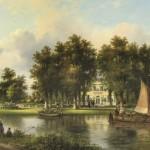 Buitenplaats Eemwijk opgekocht door Skagen Funds