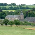 Restauratie kasteel Neubourg (L) hervat