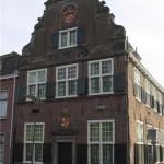 Raadhuis Naaldwijk mogelijk naar Hendrick de Keyzer