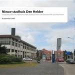 Postkantoor Den Helder: slopen of herbestemmen?