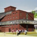 Historisch pakhuis 'opgetild' voor Cremermuseum