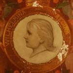 Paushuize: Muurschildering van Koningin Wilhelmina ontdekt