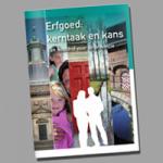 Erfgoedplatform presenteert brochure erfgoed voor provincies