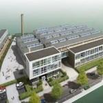 Transformatie Campina Melkfabriek