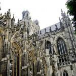 Den Bosch maakt zich op voor viering restauratie Sint-Jan