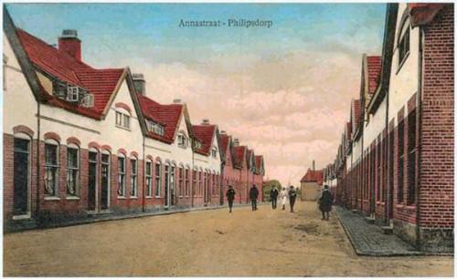 Philipsdorp, Eindhoven