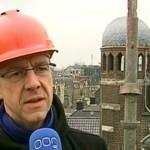 Synagoge Groningenstad wordt gerestaureerd