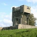 Strijen gaat oude luchtwachttoren restaureren