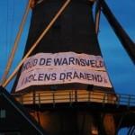 Acties tegen bezuinigingsplannen Zutphen lijken succesvol