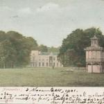 Stichting wil landgoed Nimmerdor beschermen bij verbreding A28