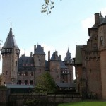VIDEO: Grootste kasteel in Nederland af
