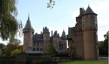 Haarzuilens, kasteel de Haar
