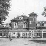 Historisch station Barneveld wordt niet herbouwd