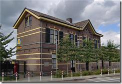 Haaksbergen station