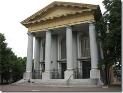 Zierikzee nieuwe kerk
