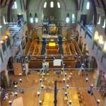 Groningse synagoge na ingrijpende restauratie open voor publiek