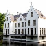 Landgoed Kasteel Staverden genomineerd voor 'Bos van het Jaar 2011'