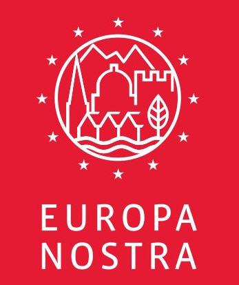 Europa Nostra Logo groter