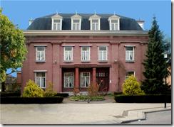 Nieuwveen, Sassenoord