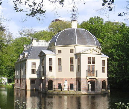 Huis De Trompenburgh, 's-Graveland
