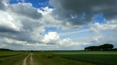 Groesbeek-landschap