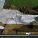 (Video) Prachtige reportage over Venlo's fort Sint Michiel