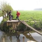 (VIDEO) Wandeling over landgoed Sandenburg - 2012 jaar van de buitenplaats