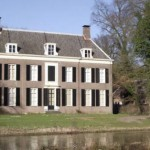 Wandeling: Utrechtse buitenplaatsen langs de Kromme Rijn