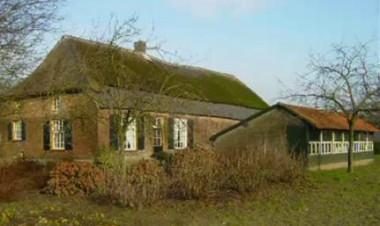Brabantse boerderijen