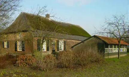 Veel leegstand op platteland in zuidoost brabant de for Boerderijen te koop in brabant