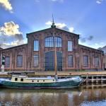 Willemsoord nieuwe verstigingsplek bootbouwschool