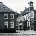 Projectontwikkelaar presenteert plan met herstel stadsgracht Wageningen