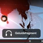 Radiointerview 'Jaar van de Historische Buitenplaats 2012'