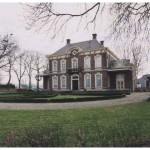 Historische kantoorvilla wordt weer woonhuis