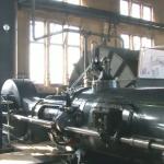 (VIDEO) Woudagemaal op stoom