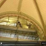(VIDEO) Klokhuis: De restauratie van het Rijksmuseum