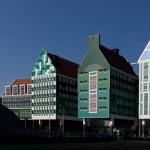 Ook Zaanse Architectuur online