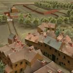 Virtuele ontdekkingstocht door maquette uit 1751