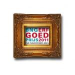 BNG erfgoedprijs (beste erfgoedgemeente 2012) weer van start