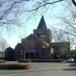 Doek valt voor wederopbouwkerk Etten-Leur