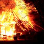Monumentale boerderijen in Rolde en Gieten afgebrand