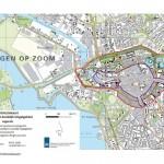 Bergse Singels een van laatste op lijst beschermde stadsgezichten