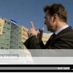 De slag om Nederland: de lege kantoorkolos II