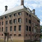 Fietstocht Utrechtse Heuvelrug langs de Buitenplaatsen van 1712