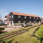 Botterwerf Elburg wint Gelderse prijs ruimtelijke kwaliteit