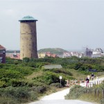 Woningen in watertoren Domburg