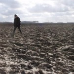 Nieuwe archeologische vindplaats in Flevoland ontdekt