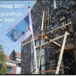 Jaarverslag Erfgoedhuis Zuid-Holland 2011 digitaal in beelden