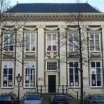 Burgemeesterswoning Leiden wordt vijfsterrenhotel