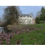 Start 2012: het Jaar van de Historische Buitenplaats